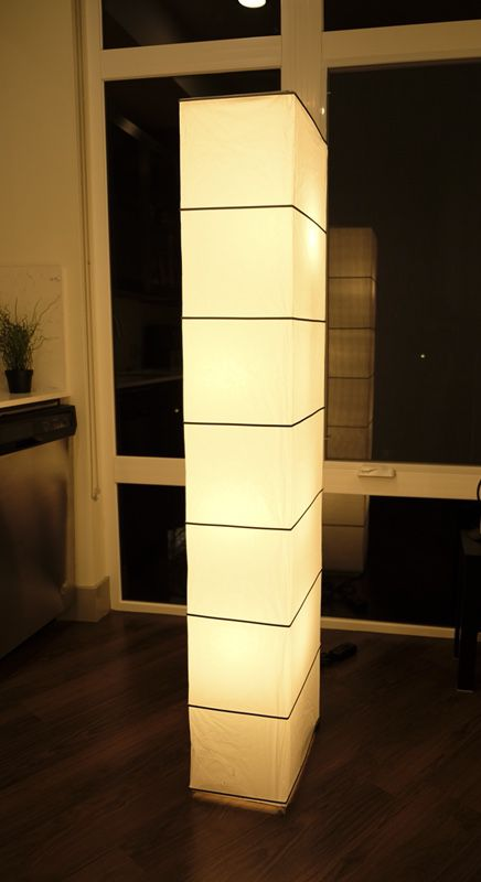 Floor In Led SeattleWa Ikea Offerup Rutbo Sale Lamp For Dimmable With Bulbs OZwNk8n0PX