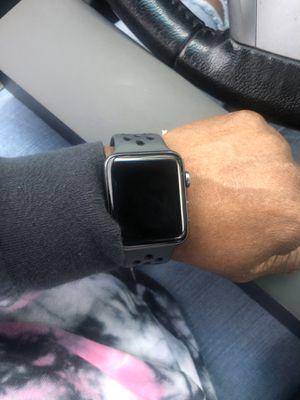 Photo Apple Watch Nike 42mm