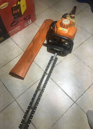 Stihl for Sale in Adelphi, MD