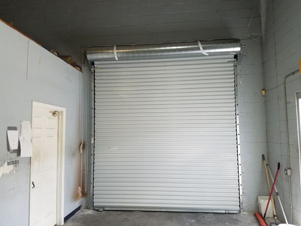 10 X 8 Roll Up Garage Door