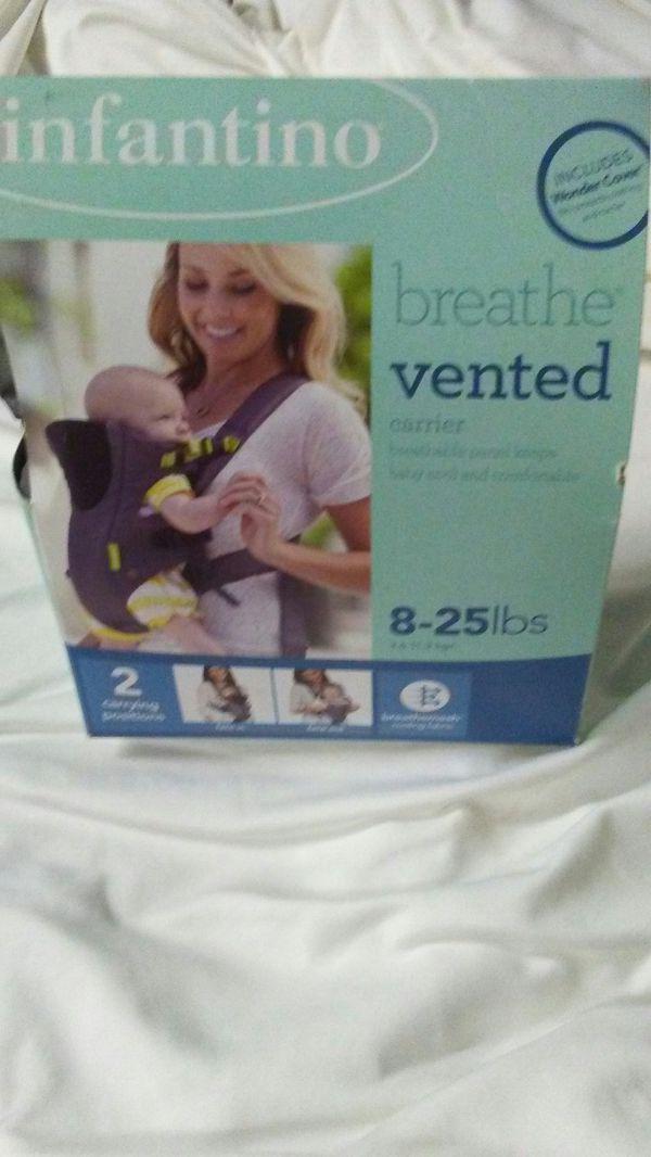 1e3e35e4c4f Infantino Baby Carriers