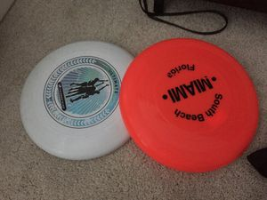 Frisbee for Sale in Tampa, FL