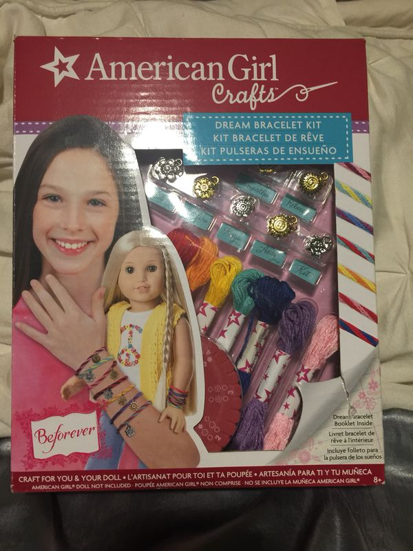 American Girl Doll Crafts For Sale In San Diego Ca Offerup