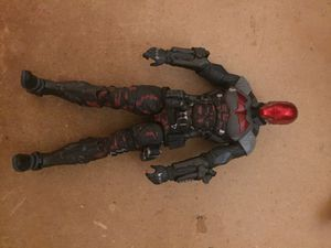 DC Collectibles Batman Arkham Knight Red Hood Action Figure for Sale in Kissimmee, FL
