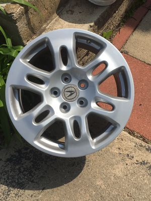 Inch Acura Rims For Sale In Manchester NH OfferUp - Acura 17 inch rims
