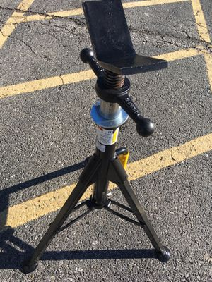 Pipe Jack Stands >> Pipe Jack Stands List 90 For Sale In Shawnee Ks Offerup