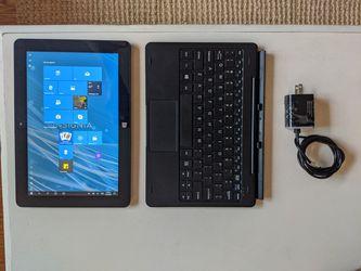 Insignia Flex Chromebook / Tablet 10inch Thumbnail