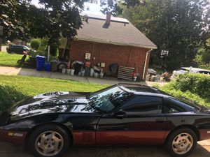 Corvette for Sale in Aspen Hill, MD