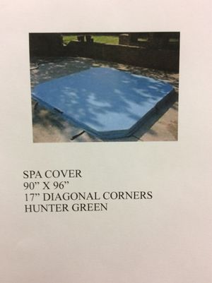 Spa cover for Sale in Crofton, MD
