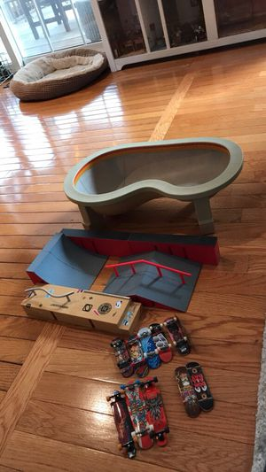 TeckDeck (games for kids) for Sale in White Hall, MD