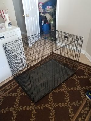 Large dog kennel for Sale in Washington, DC