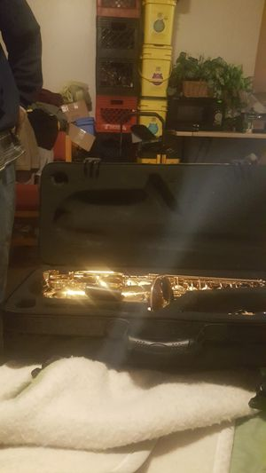 Saxophone for Sale in Cleveland, OH