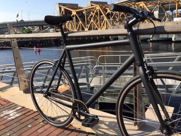 b6fb81ef6c9 LHQ Single Speed Road Bicycle - NEW - LifestyleHQ - Fixed Gear - Fixie -  FlipFlop Hub - MTB CX Road Bicycle - Custom 6000 Series Aluminum - All Seale