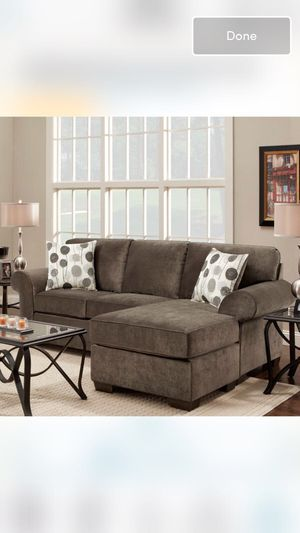 Sectional couch for Sale in Washington, DC