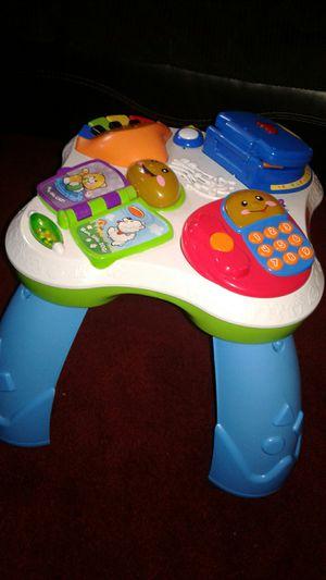 Kids activity toy for Sale in Hyattsville, MD