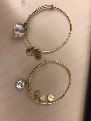 Alex and ani bracelets for Sale in Fairfax, VA