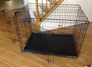 DOG KENNEL/ CRATE / CAGE for Sale in Laurel, MD