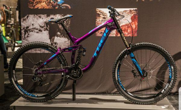 77efeea10f9 Like New Trek Session 9.9 Downhill Mountain Bike for Sale in ...