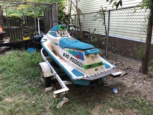 Seadoo Jetski for Sale in St. Louis, MO