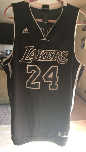 2f33f565ebb New and Used Lakers jersey for Sale in Port Orchard