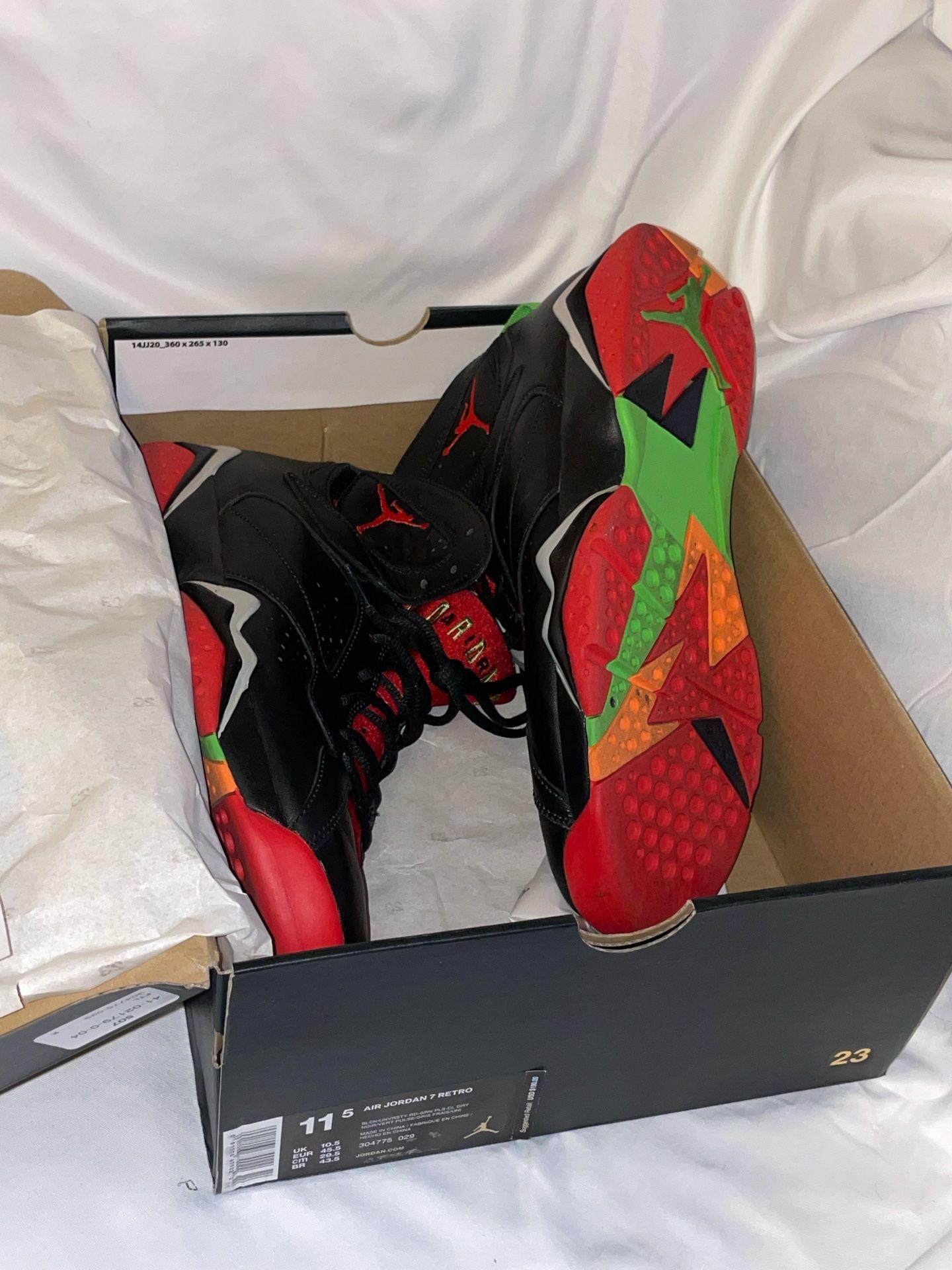 Air Jordan Retros Size-11.5