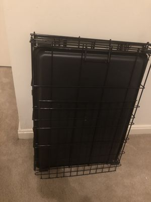 Small dog cage for Sale in Centreville, VA