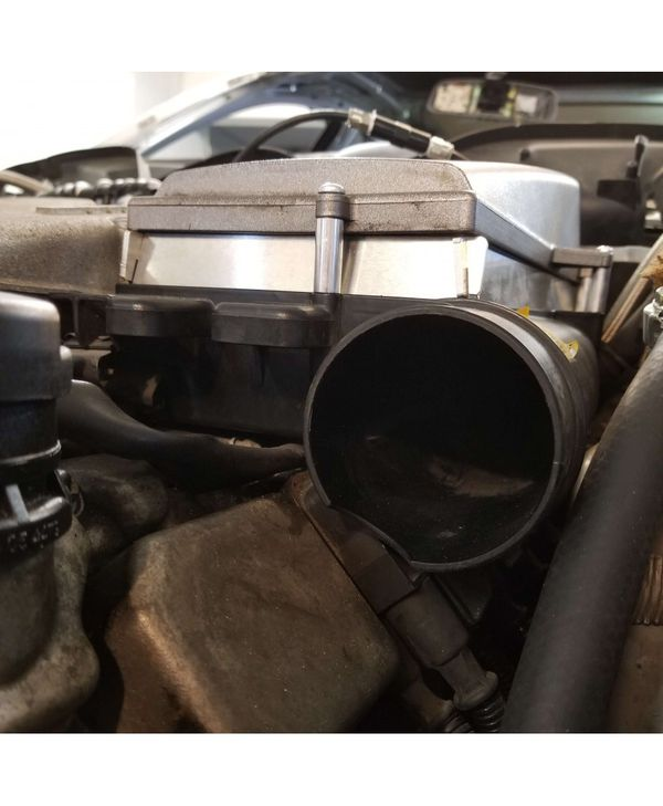 M113k spacer intake upgrade e55 cls55 cl55 Sl55 cl55 g55