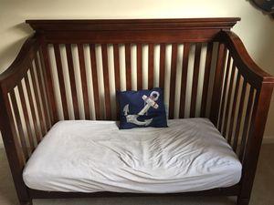 Crib and Dresser for Sale in Martinez, CA