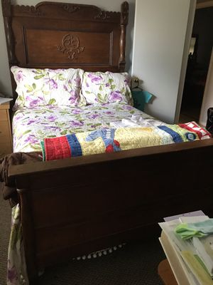 Marvelous New And Used Antique Dresser For Sale In Tulsa Ok Offerup Download Free Architecture Designs Scobabritishbridgeorg
