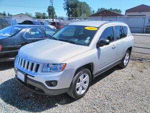 2011 Jeep Compass for Sale in Seattle, WA