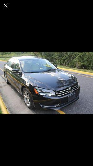 Volkswagen Passat 2013 for Sale in Ashburn, VA