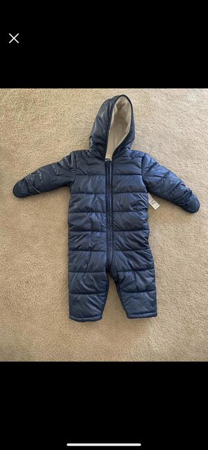 Snow suit 12-18 months brand new for Sale in Clarksburg, MD