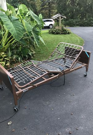 Hospital Bed - Motorized for Sale in Fairfax, VA