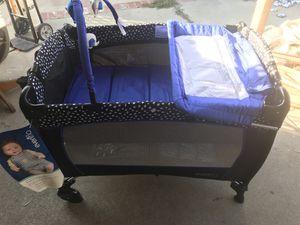 Baby crib for Sale in Santa Paula, CA