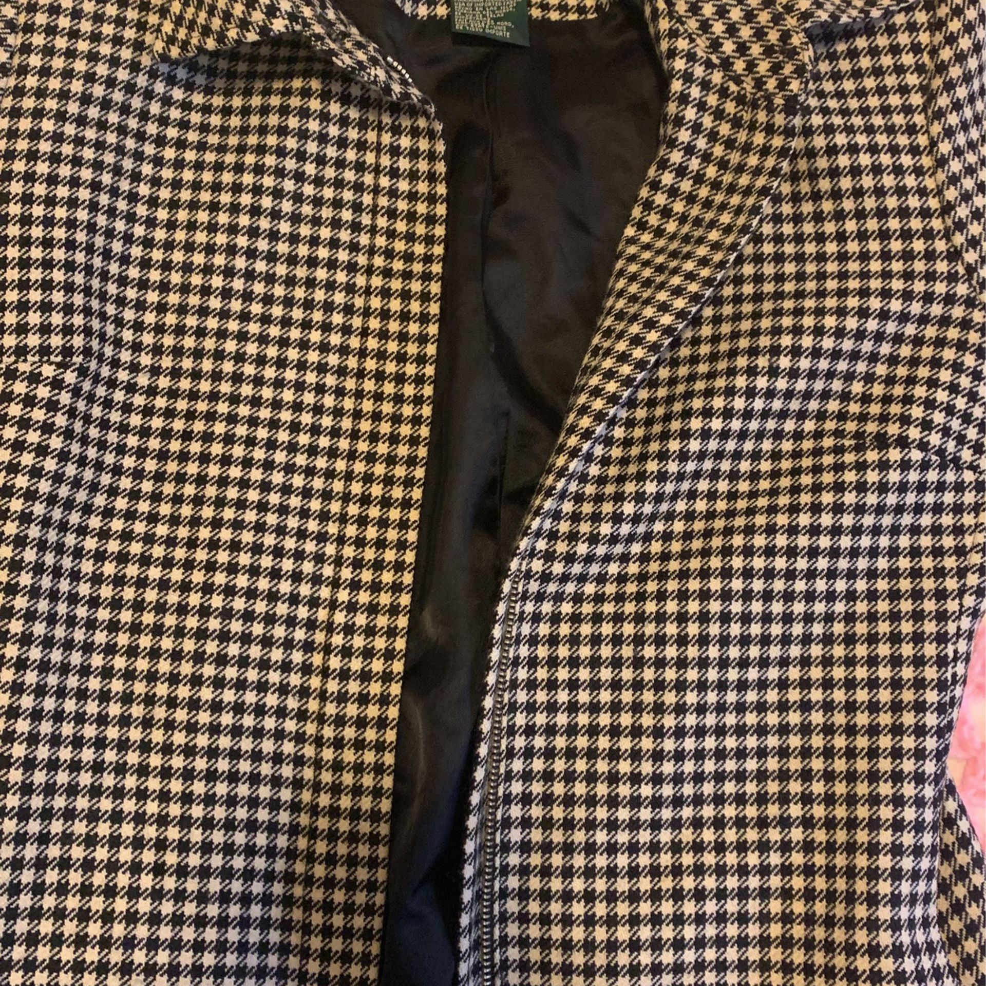 Ralph Lauren Petite Size Small Jacket
