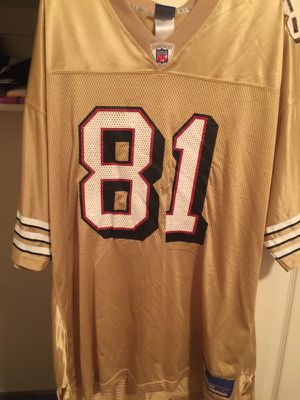 5e89a373217 Limited edition Terrell Owens XXL reebok jersey for Sale in Turlock