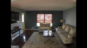 Love seat and couch set for Sale in Ashburn, VA