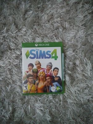 Sims 4 Xbox one for Sale in NC, US