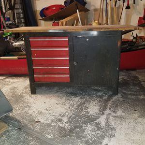 Photo Craftsman tool drawer