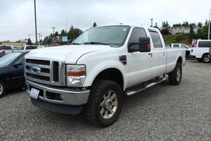 2010 Ford Super Duty F-350 SRW for Sale in Seattle, WA