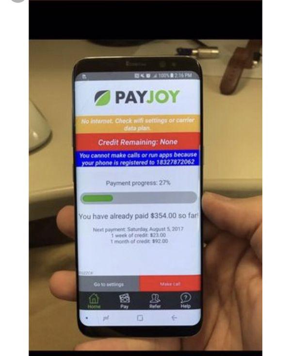 PayJoy app removal for Sale in Phoenix, AZ - OfferUp