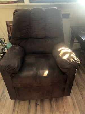 Super New And Used Recliner For Sale In Bronx Ny Offerup Bralicious Painted Fabric Chair Ideas Braliciousco