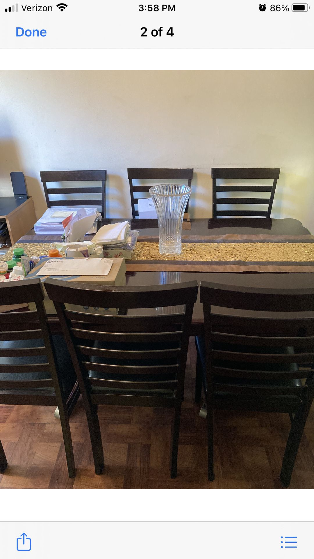 Dining Set Table And 8 Chairs For, Dining Room Furniture Los Angeles California