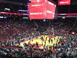 Houston Rockets tickets vs Utah Jazz for Sale in Humble, TX