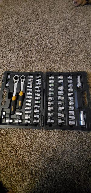 Photo Bostitch Socket set