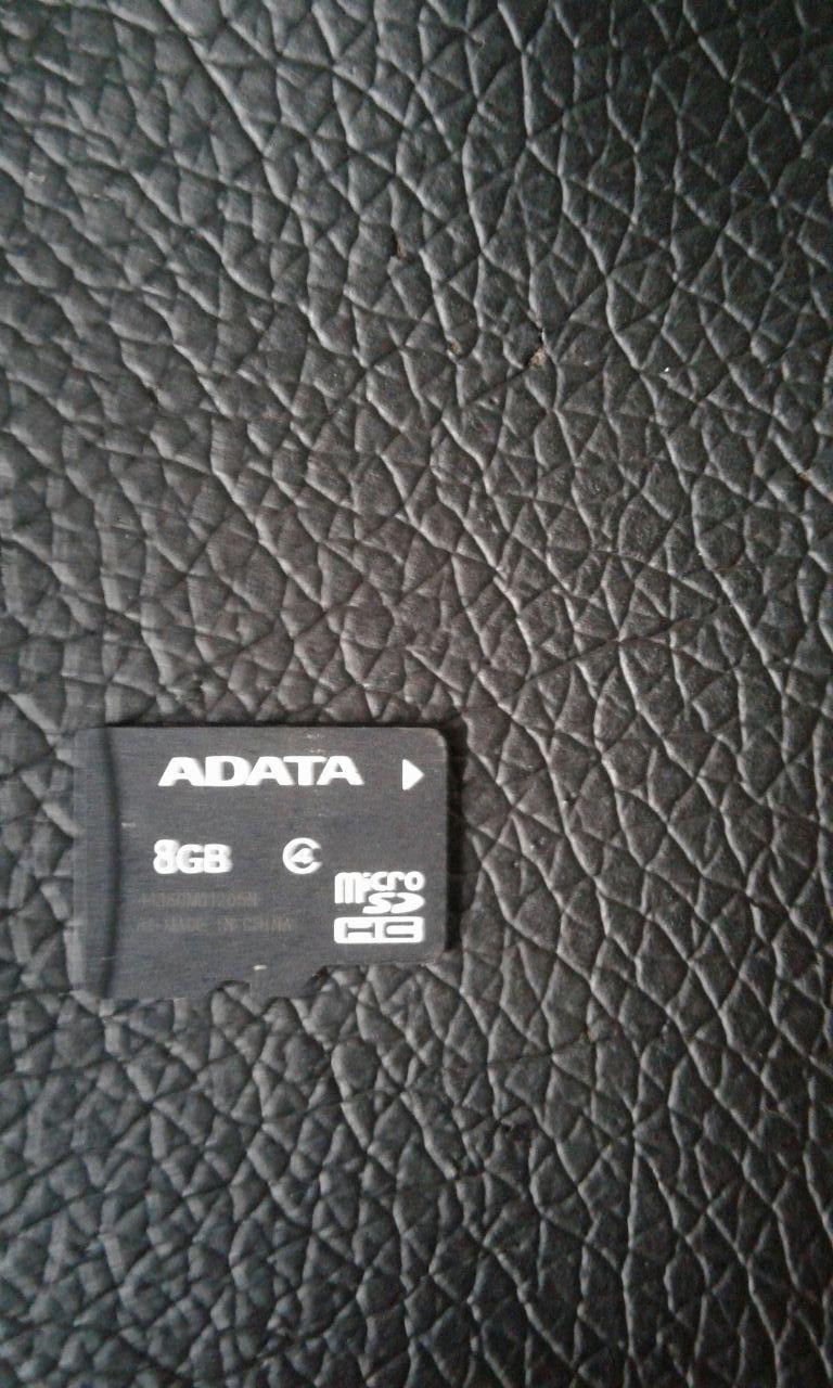 Sd card 8gb 5$