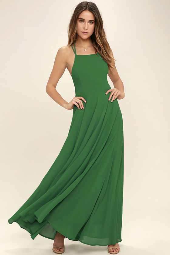 bcaf3da878dcc Beautiful Brand New Lulus Dress Green Medium for Sale in San Jose ...