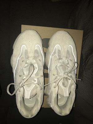 a46a96ed351d3 Yeezy blush 500 for Sale in Corona
