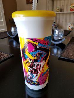 2 Limited Edition Shaq Cups Thumbnail