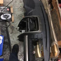 Is300 Interior Parts Thumbnail